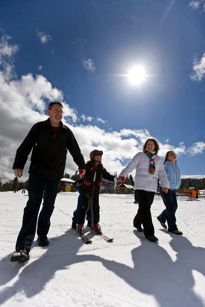 Winterspaß in Murau